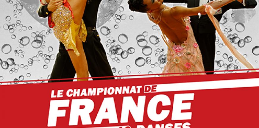 Championnat de France 10 danses